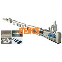 PERT Floor Heating Pipe Production Line
