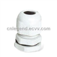 PG White Cable Gland