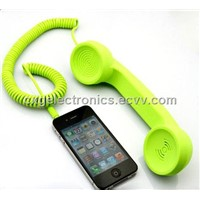 POP Anti-radiation Retro Mobile Phone Handset