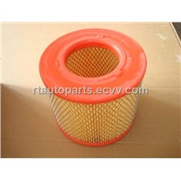 PU air filter for ISUZU