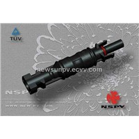 PV MC 4.0 Fuse connector for solar system