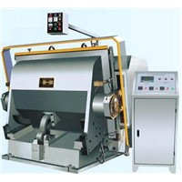 Package Creasing and Cutting Machine