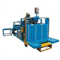 Packaging Auto Gluer Machine