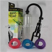 Penis Pump / Man's Pump / Penis Enlargement