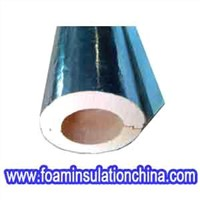 Phenolic Pipe Section