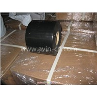 Pipeline wrap tape for gas oil water