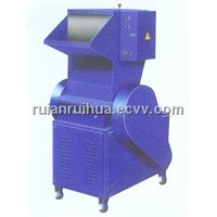 Plastic Grinder Machine (F-1/3)