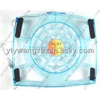 Plastic Laptop Cool Pad
