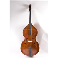 Plywood Double Bass GB001