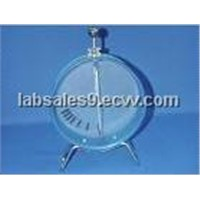 Point electroscope