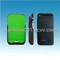 Portable Power Station 1,800mAh for Apple iPhone 3G/3GS