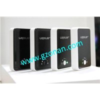 Portable battery for Iphone/Ipod/smartphone WP-EP1106J