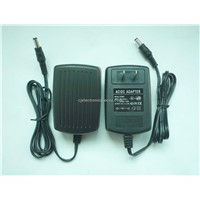 Power Supply-CJ-PA08 12V 1.25A switch Power adaptor
