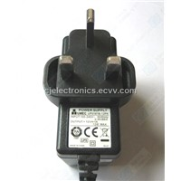 Power supply- CJ-PA20 24V 1A Adapter For UK, South Africa