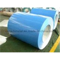 Pre-Painted Galvanized Steel Coil/Sheet (Painting Brand: PPG)