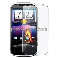 Premium Clear Screen Protector LCD Guard Film Cover For T-Mobile HTC Amaze 4G