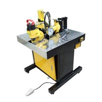 Processing Machine Bus (DHY-150,DHY-200)  Bus bar Bending Tool