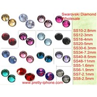 Professional swarovski crystal Supplier