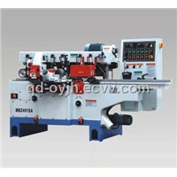 QMB12 (without safety hood) Series planer