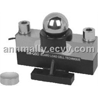 DS 10t-40t (Double Ended Beam Type Load Cell)