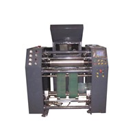 RHRW Series Full Automatic Stretch Film Rewinding Machine