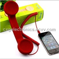 ROHS328 Volume Control Retro Mobile Phone Handset