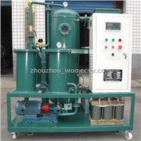 RZL Lubricant Oil Purifier Waste Lube Oil Vacuum Distillation Equipment