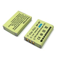 Rechargeable digital camera battery FUJ NP-95