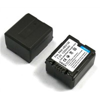 Rechargeable digital camera battery PAN.VBN130 decode