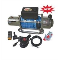Rope Electric 12000 LB off road, Heavy Duty Electric Winches