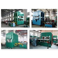 Rubber Conveyor Belt Press,Rubber Vulcanizer
