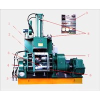 Rubber Plastics Kneading machine