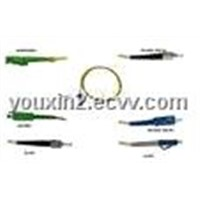 SC/APC Optical Fiber Pigtail