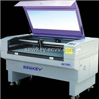 SK1390 Double-Head Laser Cutting Machines