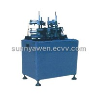 SQJ05-120 PVC win- door V-corner cleaning machine/ Corner Cleaning Machine-Ms Awen