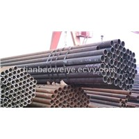 Ss304 Welded Stainless Steel Pipe