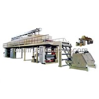 STSF Wet Laminating Machine