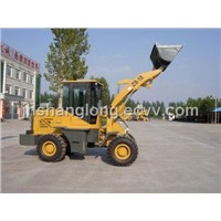 SW-18F Mini Wheel Loader