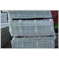 Safety Mesh Fence Panel