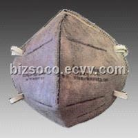 Sell 3M 9041A Folded Vapor Particulate Respirator