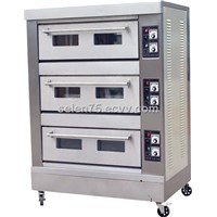 Sell Electric Deck Oven (YXD--F90)