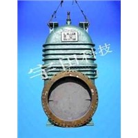 Sell Hot Blast Valve Cold Blast Valve for Blast Furnace System
