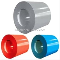 Sell Pre-painted Galvanized steel coils