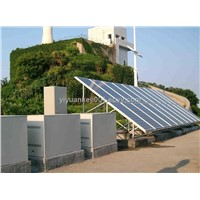 Selling Solar Energy Photoelectricity System