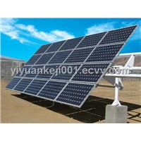 Selling Solar Energy Photovoltaic System