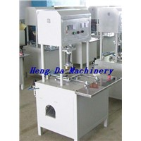 Semi-auto Paper Cake Cup Machine