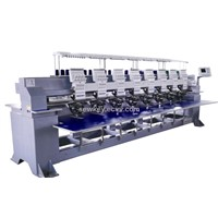Sequins Embroidery Machine Series (SK908C)