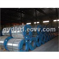 Silicon Steel / Cold Rolled Electrical Steel / Cold Rolled Grain Oriented Steel