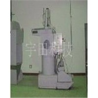 Single Station Vacuum Wax-paste Mixer
