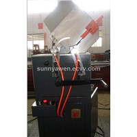 Single-head Cutting Saw Machine for aluminum profile /Aluminum Profile Cutting Saw-AWEN